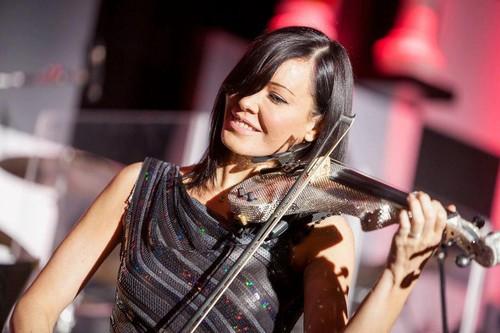 linzi stoppard electric violinist canada fuse