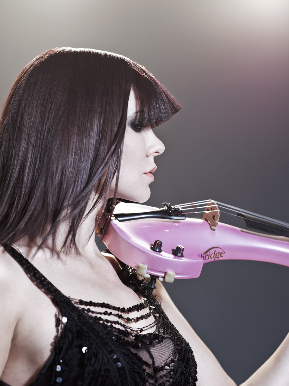 linzi stoppard wiki violinist
