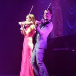 fuse electric violin duo violinist for hire boston live linzi stoppard ben lee